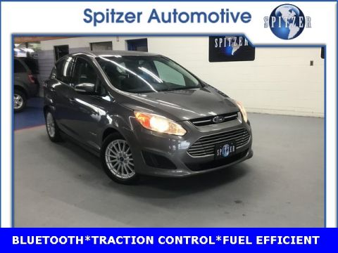 Pre-Owned 2014 Ford C-Max Hybrid SE